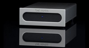 Bel Canto S500 Power Amplifier