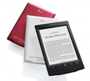 WD-Sony-Reader