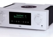 T+A P 3000 HV integrated amplifier