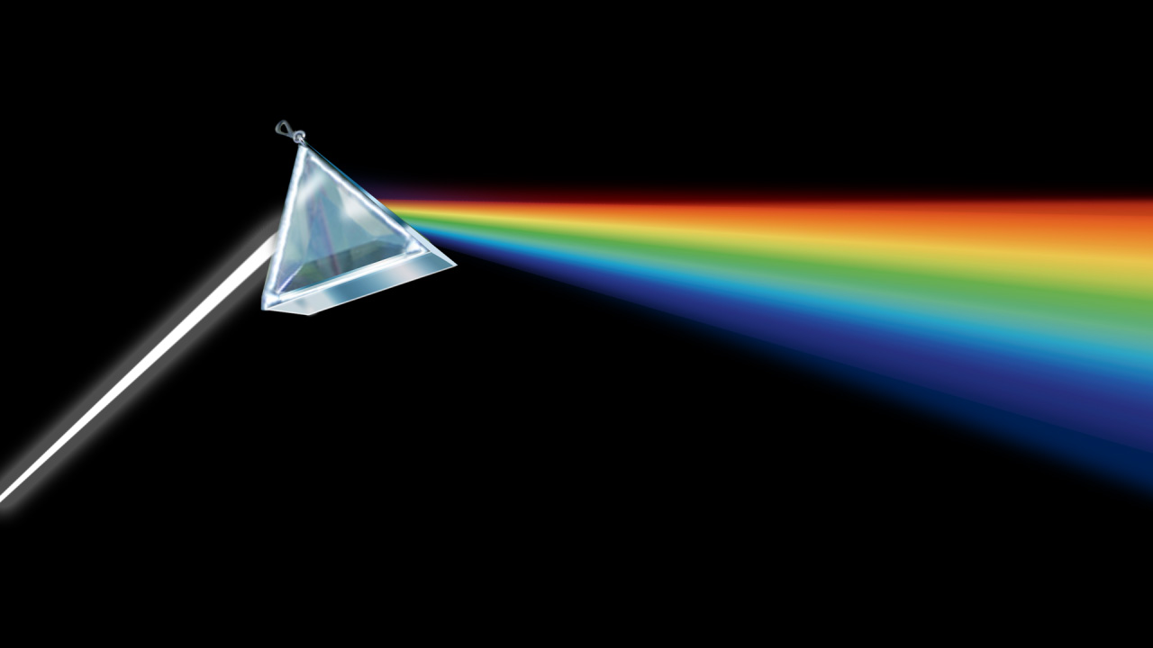 Can You See Light Through A Prism? – witchdoctor.co.nz
