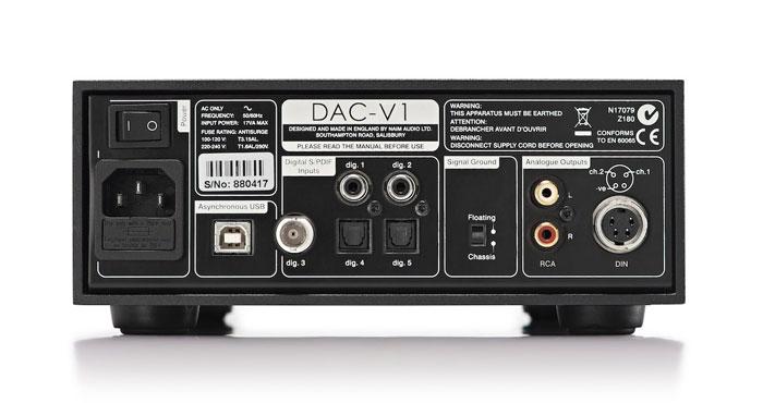 WD-Naim-DAC-V1